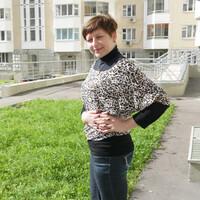Юлия, 45 лет, Козерог, Москва