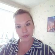 Оля 33 года (Стрелец) Казань