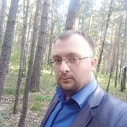 Александр 33 года (Скорпион) Красноярск