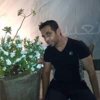 Rasid, 40 лет, Лев, Дубай