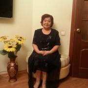 Светлана 73 года (Овен) Жуковский