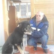 олег, 60, г.Белоярский (Тюменская обл.)