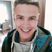 Дмитрий Некрасов, 25, г.Киров