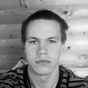 Кирилл, 21, г.Лысьва