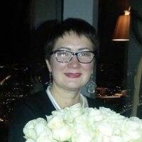 Диана, 54 года, Козерог, Москва