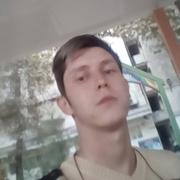 матвей 21 Душанбе