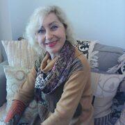 Марина, 64, г.Афины