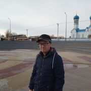 Александр, 30, г.Свирск