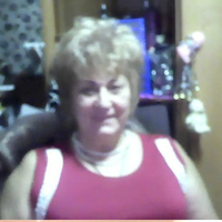 Галина, 64 года, Водолей, Волгоград