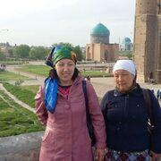 галия 53 года (Водолей) хочет познакомиться в Акшаме