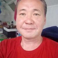 Руслан, 46 лет, Рыбы, Алматы́