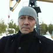 Владимир 49 Ханты-Мансийск