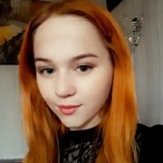 Юля, 16, г.Владимир