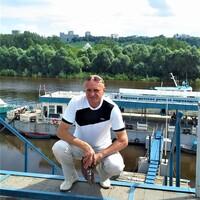 Rurik, 48 лет, Рак, Нижний Новгород