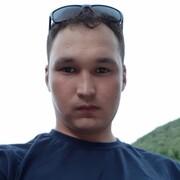 Александр, 26, г.Горно-Алтайск
