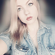 Настена, 20, г.Можайск