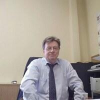 Александр, 64 года, Близнецы, Москва