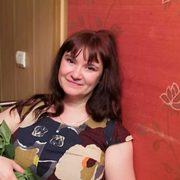 Оксана Заремба, 45, г.Шахты