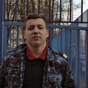 Никита 18 Москва