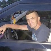 Виктор 44 года (Весы) Дзержинск