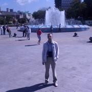 Юра 46 лет (Козерог) Владивосток