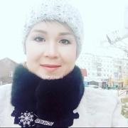 галия, 41, г.Хабаровск