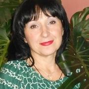 Елена 58 лет (Близнецы) на сайте знакомств Бобринца
