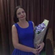 Екатерина Тихомирова, 35, г.Архипо-Осиповка