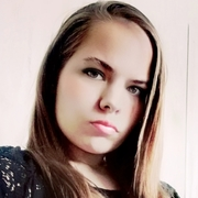 Александра, 18, г.Витебск