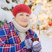Оксана, 42, г.Буй