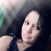 Кристина, 28, г.Обь
