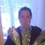 Людмила Румянцева 47 Шахунья