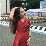 Ксения Суворовская, 16, г.Владивосток