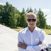 Олег, 25, г.Нижний Ломов