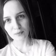 Виктория, 20, г.Оса