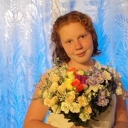 Анастасия, 28, г.Кинешма