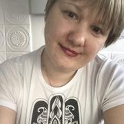 Лаура, 40, г.Когалым (Тюменская обл.)