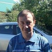 владимир, 48, г.Сызрань