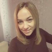 Оксана 35 лет (Весы) Кострома