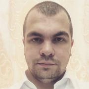 Kirill 32 Санкт-Петербург