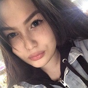Карина, 20, г.Нягань