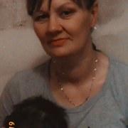 Наташа Домбовская, 44, г.Дальнегорск