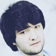 Файзиддин Амиров, 21, г.Слободской