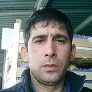 Немат, 41, г.Бердск