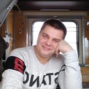 Сергей 40 лет (Лев) Брест