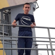 Михаил, 26, г.Якутск