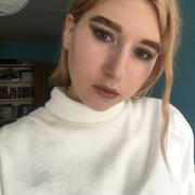 Алиса, 18, г.Новосибирск