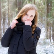 Аленка, 31, г.Оренбург