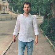 Альберт, 28, г.Егорьевск