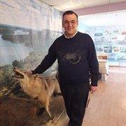 виталий попович 49 лет (Рыбы) Иловля